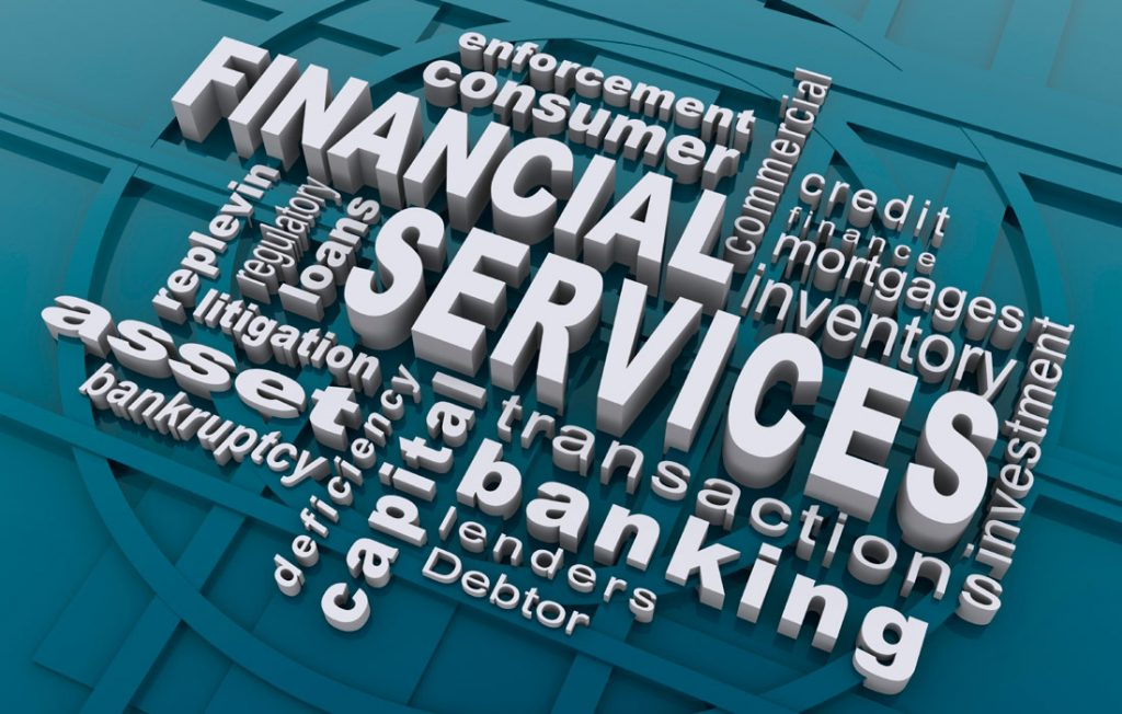 Financial services links Deep Web