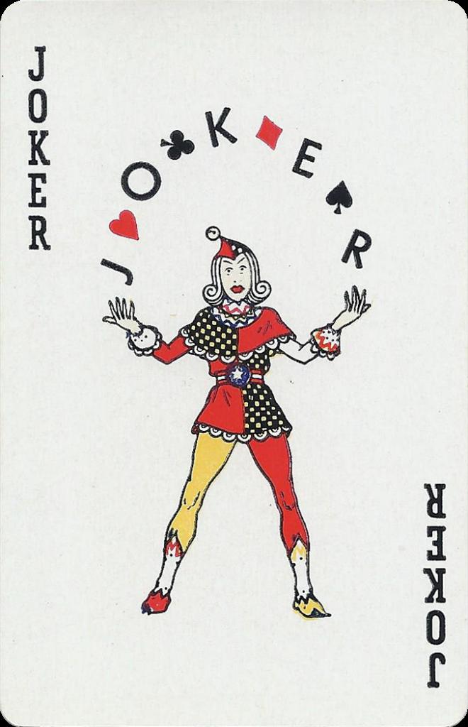 Joker deep web