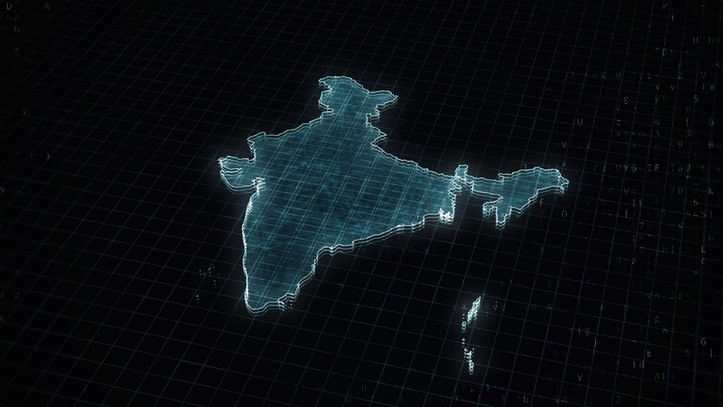 Deep Web India cybercrime